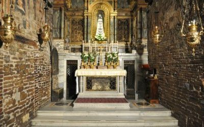 LORETO-SAN GIOVANNI ROTONDO-MONTE SANT'ANGELO- LANCIANO-CASCIA-ASISSI-CITTA DI CASTELLO-BOLOGNA
